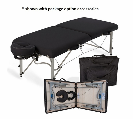 Earthlite - Luna Massage Table (Free Shipping)