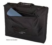 Earthlite Professional Table Carrying Case - Black