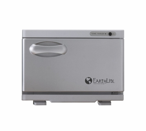 Earthlite UV Hot Towel Cabinet Mini