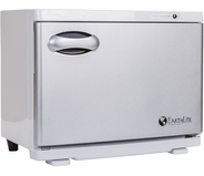 Earthlite UV Hot Towel Cabinet Standard