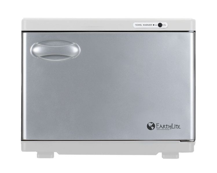 Earthlite UV Hot Towel Cabinet Standard. Click To Zoom