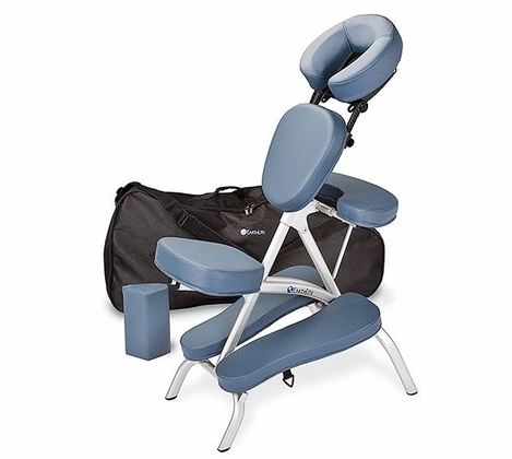 Earthlite - Vortex Massage Chair Package (Free Shipping)