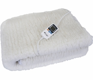 Electric Massage Table Warmer - Deluxe Samadhi-Pro