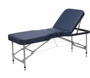 Equipro - Calypso Aluminium Folding Massage Table 28'' EI-23402 (Free Shipping)
