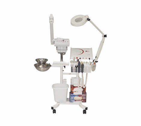 Equipro De Luxe - Multi-Function Facial Machine (Free Shipping)