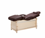 Equipro - Elite Spa Table with Cabinet EI-503