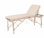 Equipro - Hammam Massage Table With Adjustable Backrest 28'' EI-23401 (Free Shipping)