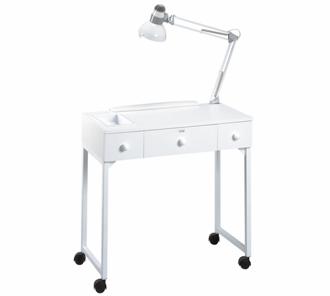 Equipro - Manicure Deluxe Table 51401