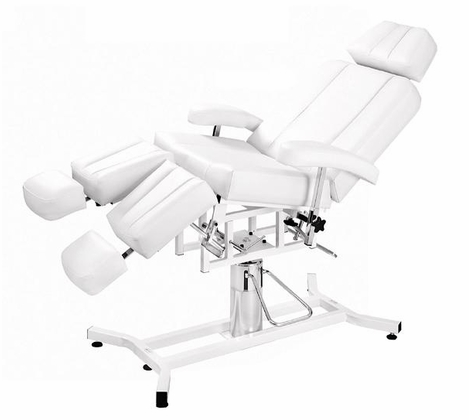 Equipro - Maxi Comfort Pedicure & Facial Bed 20101 (Free Shipping)