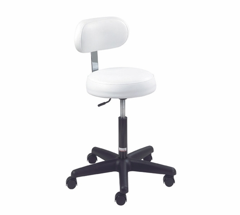 Equipro - Round Air-Lift Massage Stool 31200
