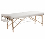 Equipro - Shiatsu Folding Massage Table EI-23400 (Free Shipping)