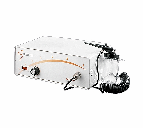 Equipro Soladerm 11700 - Self Tanner Spraying System
