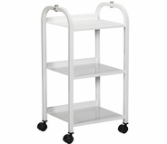 Equipro - TM-3 Mini Trolley Table 51103M