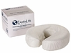 Fitted Disposable Facerest Covers - 50 ct