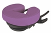 Flex-Rest Self-adjusting Facecradle headrest - Memory Foam