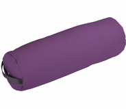 Fluffy Bolster - Earthlite (8 inches x 26 inches)
