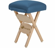 Folding Massage Stool - from Earthlite