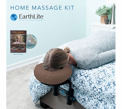 Home Massage Kit - by Earthlite