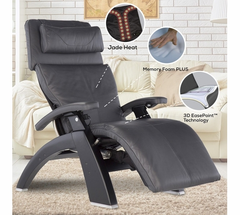 Human Touch - Perfect Chair - PC-Live PC-600 Omni-Motion Silhouette (Free Shipping)