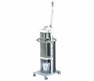 Ionto-Comed - Herbal Tower Steamer Professional Spa Facial Steamer