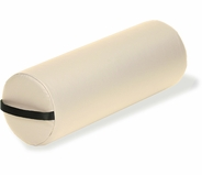 Jumbo Round Bolster - Earthlite (9 inches x 26 inches)