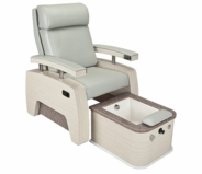Living Earth Crafts - 5th Avenue Pedi-Lounger (Free Shipping)