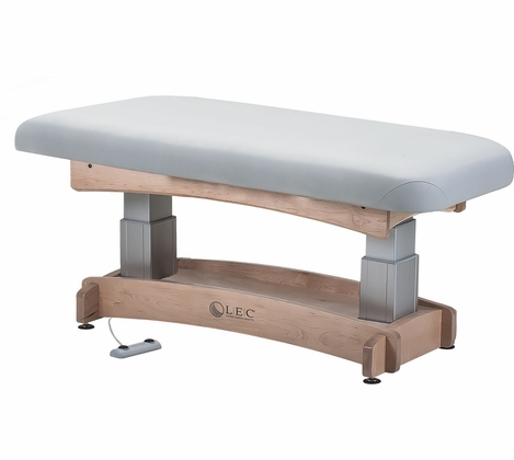 Living Earth Crafts - Aspen Flat Top Salon Table (Free Shipping)