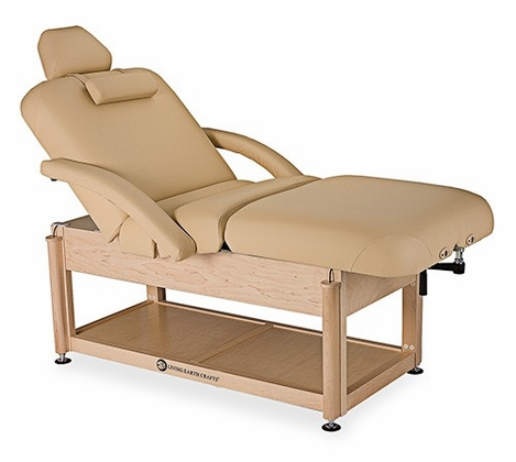 Living Earth Crafts - Napa Salon Treatment Table (Free Shipping)