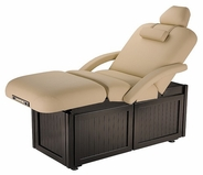 Living Earth Crafts - Nuage Electric Salon & Spa Table (Free Shipping)