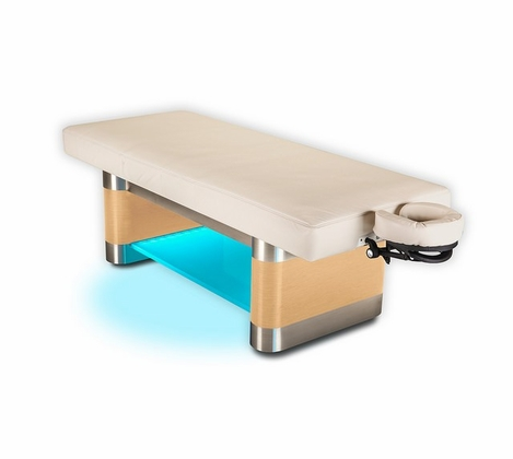 Living Earth Crafts - Nuage Vector Treatment Table (Free Shipping)
