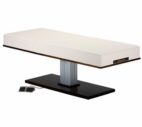 Living Earth Crafts - Pedestal Electric Lift Table (Free Shipping)