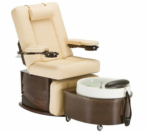 Living Earth Crafts Pedi-Lounger (Free Shipping)