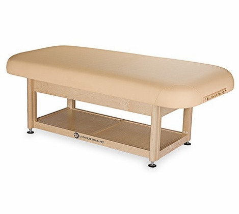 Living Earth Crafts - Serenity Flat Top Table (Free Shipping)