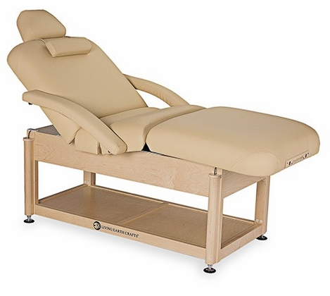 Living Earth Crafts - Serenity Hydraulic Spa Table (Free Shipping)