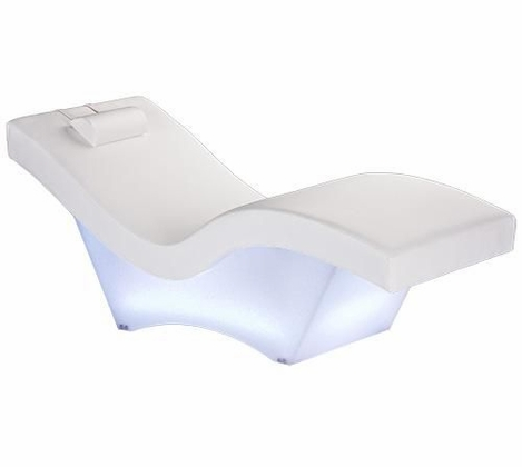 Living Earth Crafts - Wave Glow Lounger (Free Shipping)