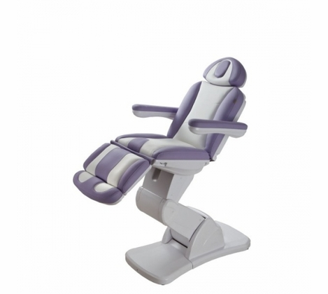 Lulant PLUS - 3 Section Electric Facial and Treatment Chair 2250B