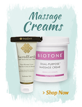 Massage Creams