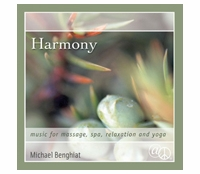 Massage, Spa, Relaxing Music on CD