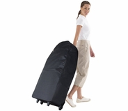 Master Massage - Carrying Bag - Pro Chair with Wheels