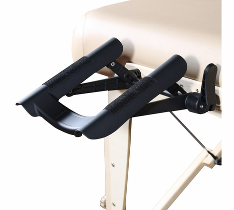 Master Massage - Ergonomic Dream Face Cradle for Massage Table-Universal Size