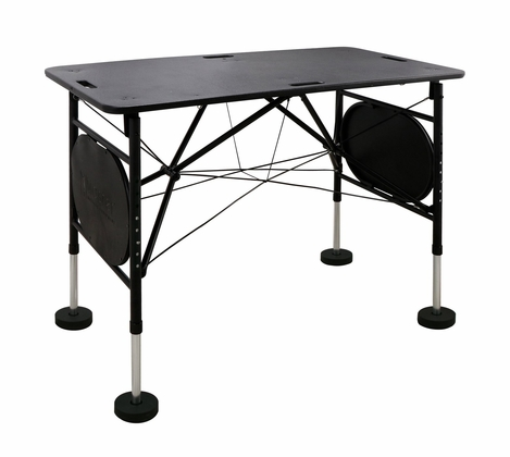 Master Massage - Mars Portable Sport Treatment Massage Table