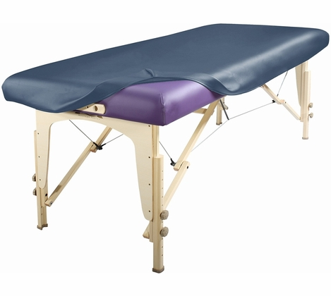 Master Massage Universal Fitted PU Vinyl Table Cover