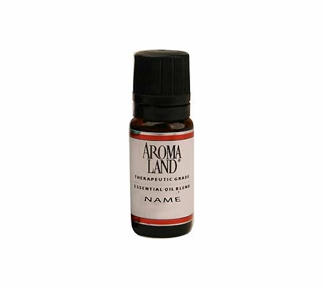Muscle Warm - Aromaland Essential Oil Blend Aromatherapy
