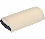 Neck Bolster - Earthlite (3 inches x 6 inches x 13 inches)