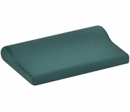 Neck Contour Bolster - Earthlite (3 inches x 14 inches x 11 inches)