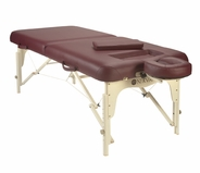 Nirvana - 2n1 Massage Table Package (Free Shipping)