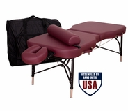 Oakworks - Advanta Massage Table Package (Free Shipping)
