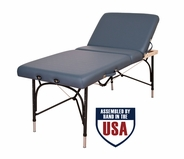 Oakworks - Alliance Aluminum Massage Table