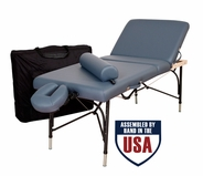 Oakworks - Alliance Aluminum Massage Table Package (Free Shipping)