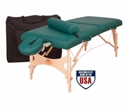 Oakworks - Aurora Massage Table Package (Free Shipping)